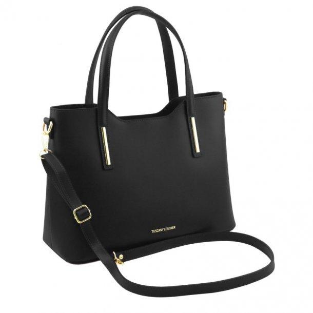 Olimpia - Dame læder taske - 141412