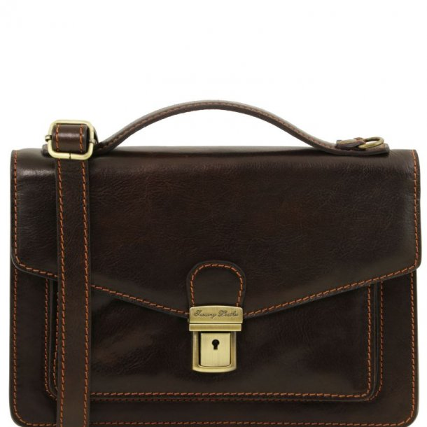 ERIC - Businesstaske Dokumentmappe Crossbody - Small - 141443