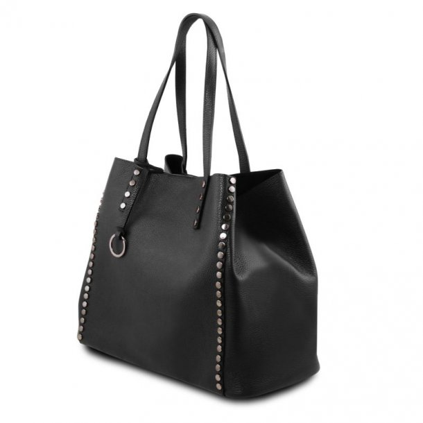 Shopper skuldertaske - 141735