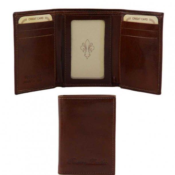 Kortholder - TL140801 Tuscany Leather
