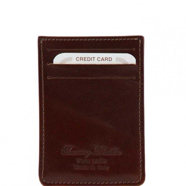 Kortholder - TL140806 Tuscany Leather