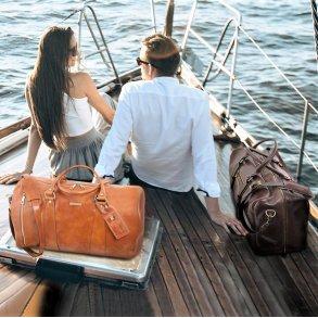 Weekend og Rejsetasker
