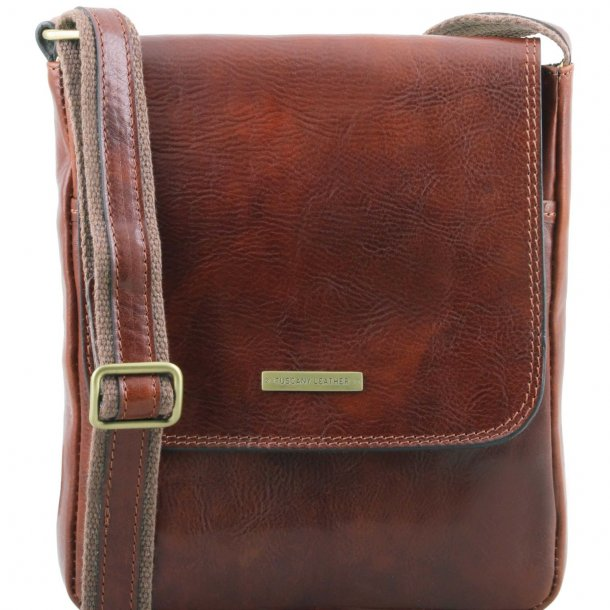 JOHN - Crossbody Skuldertaske iPad taske til herrer