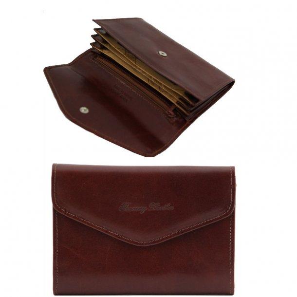 140786 - Damepung m/ 4 rum - Tuscany Leather