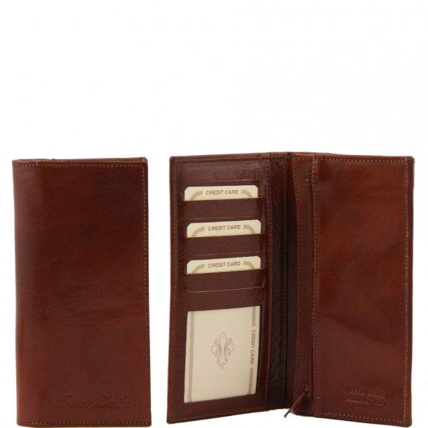 140777 - Herrepung Tegnebog Tuscany Leather